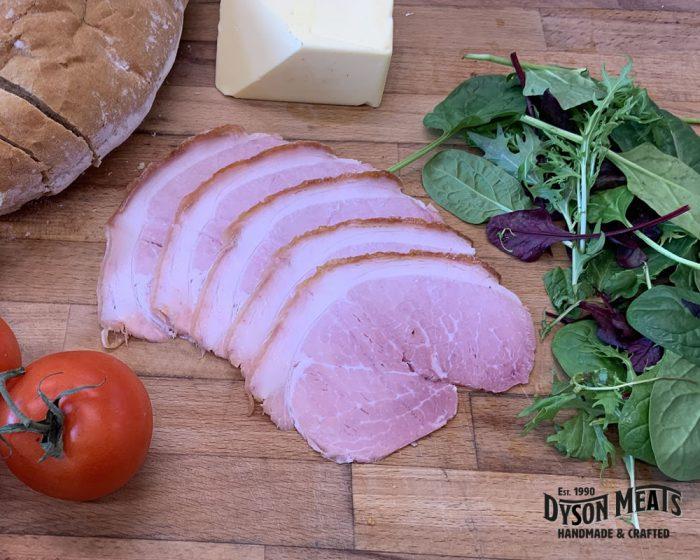 Ham Slices (5 Slices)
