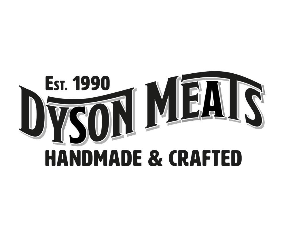 dyson meats logo
