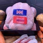 turkey 4kg 9kg